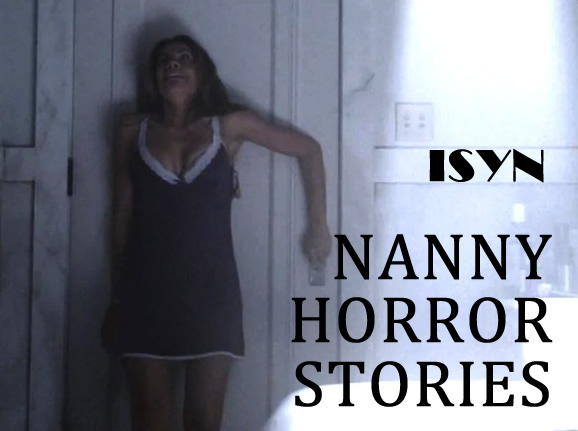 I SAW YOUR NANNY: May 2013