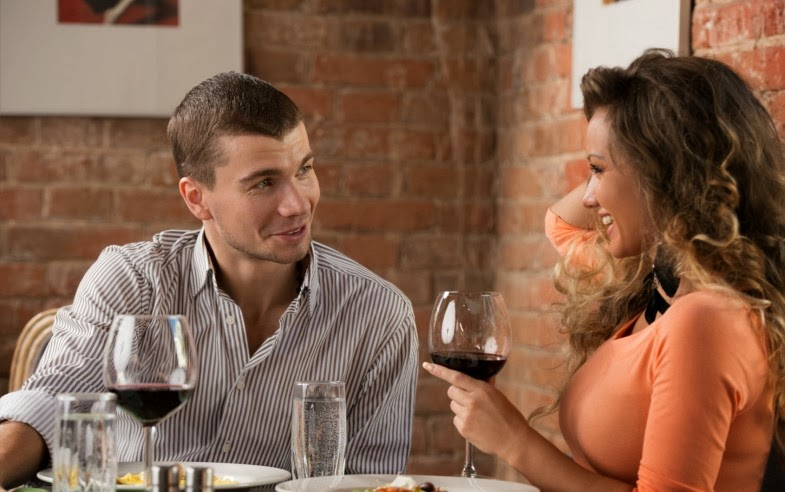 How to start online dating in Melbourne