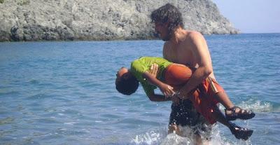 Denizden Gelen Jordan