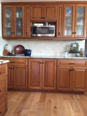 Kitchen Cabinets Quality Levels master craftsman, general contractor, expert level carpenter
