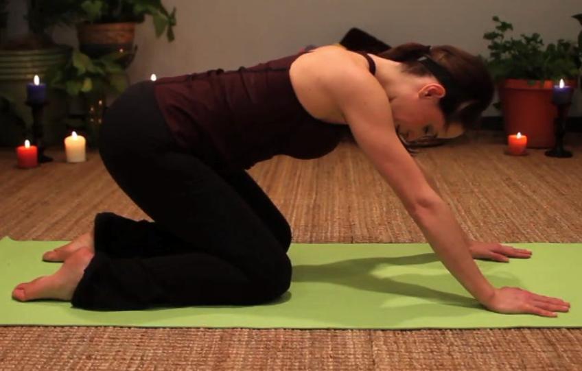 Endometriosis & Leg Pain/Sciatica – Bloomin' Uterus