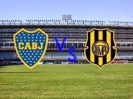 Boca Juniors vs Wanderers, Copa Libertadores 2015