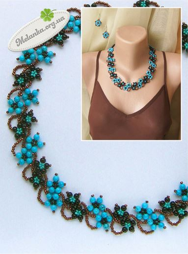 1359 Best Bead flowers images | Seed Beads, Beaded Jewelry ...