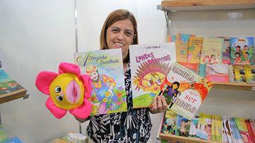 Lair Franca: Criando, Compartilhando e Publicando