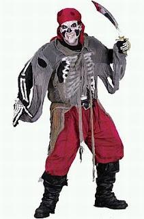 Original Halloween Costumes for Men, Part 2