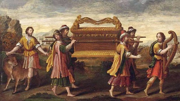 The Mystery Of The Ark Of The Covenant