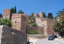 I KDD Aniversario Club Komando Vag-Sur (Málaga) 1