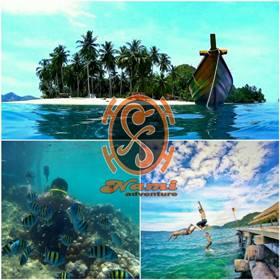 Tour Pulau Padang