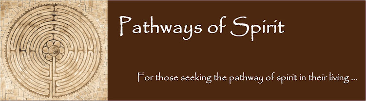 Pathways of Spirit