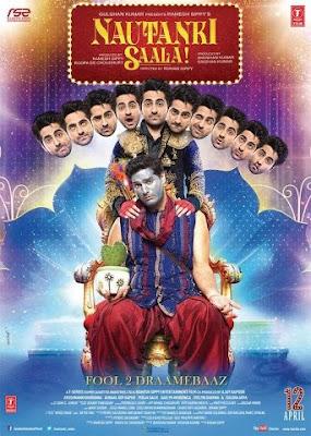 Natunki Saala movie poster