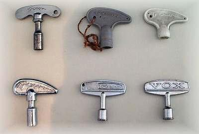 ORIGINAL KEY COLLECTION