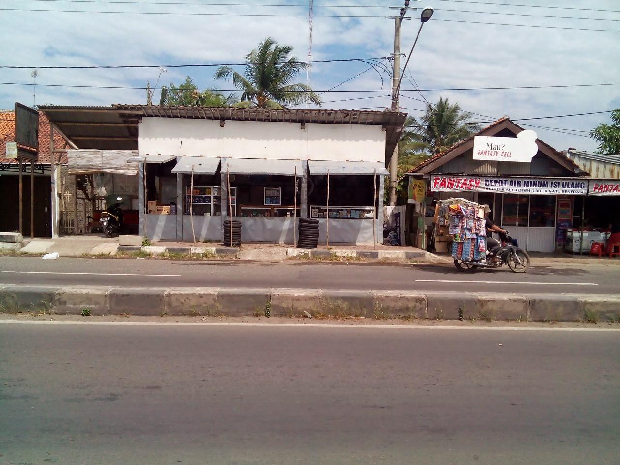 Berminat Investasi Tanah di Karangampel Indramayu. Hubungi Ali Syarief 087781958889-081320432002-089681867573-085724842955Pin 74BAF1FB