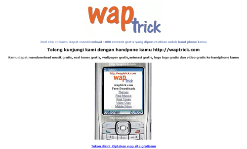 Waptrick Download Lagu Game Mp3 Video