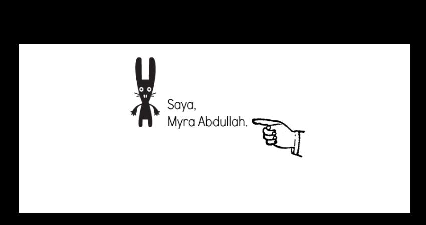 Saya Myra Abdullah