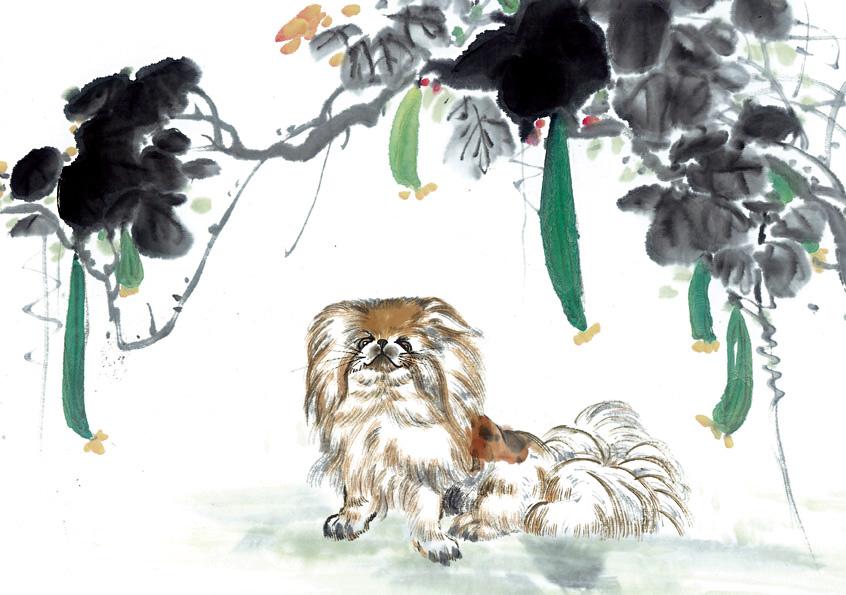 Ramalan Shio Anjing di Tahun 2013