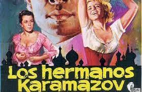Dostoievski, grandes obras, imágenes, los hermanos Karamazob
