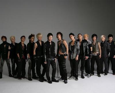 Gambar Bagus Super Junior Korea
