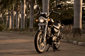 #1 Cruiser Motorcycle Wallpaper