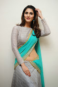 Vaani Kapoor Photos at Aha Kalyanam Pm at FM Radio station-thumbnail-7
