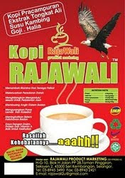 Kopi Rajawali