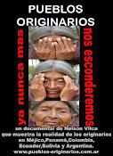 Esclavitud - Pueblos originarios de Latinoamérica