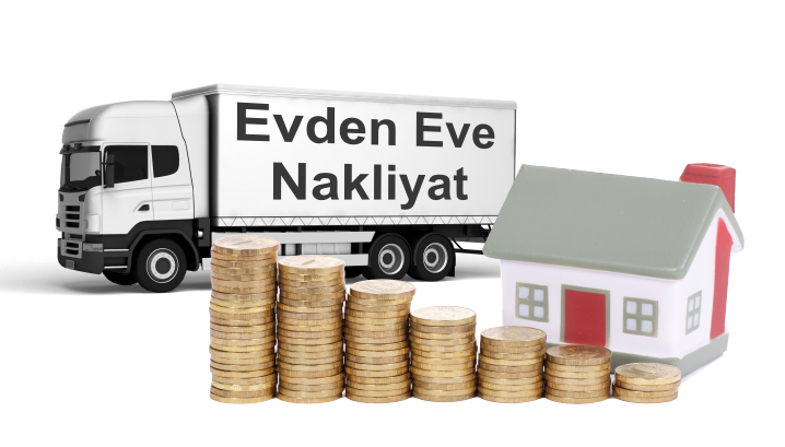 Şehirlerarası Evden Eve Nakliyat Fiyatları