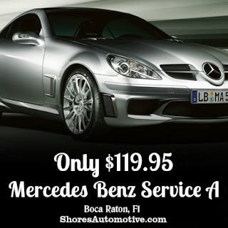 Mercedes benz specialists most affordable mercedes benz for Mercedes benz boca raton