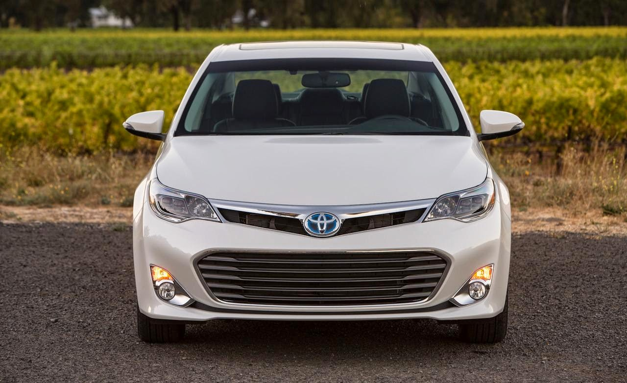 2014 toyota avalon hybrid wallpapers car hd wallpapers prices review. Black Bedroom Furniture Sets. Home Design Ideas