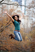 Aditi Chengappa Glamorous Photo shoot-thumbnail-5