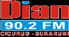 Dian 90.2 FM