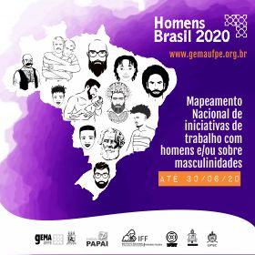 Mapeamento 2020