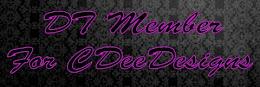 CDee Designs DT Member