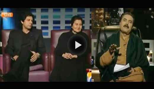 Khabar Naak 19th December 2014 Latest Full Episode