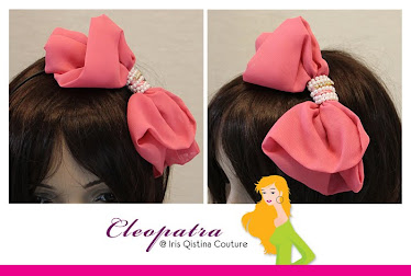 Headband Pink Color. RM38