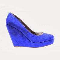 Pantofi de dama confectionati din piele intoarsa ecologica