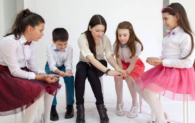 cursuri teatru copii Bucuresti