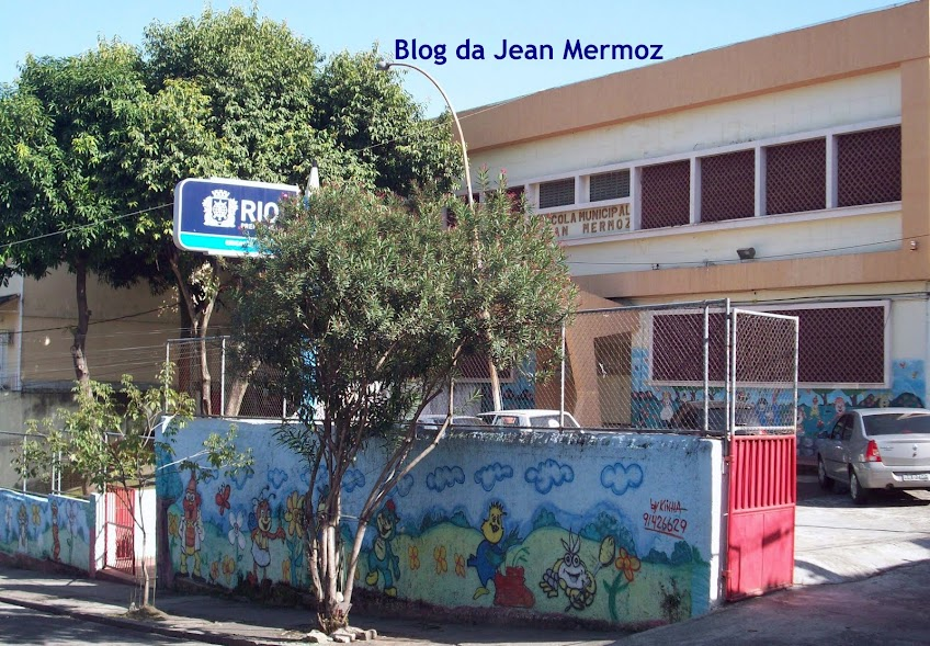 Blog da Jean Mermoz
