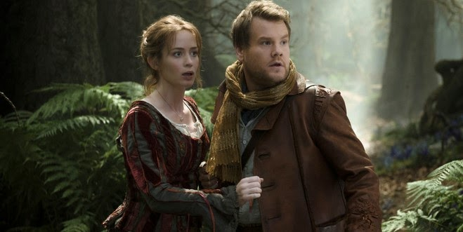 Veja o novo trailer do musical da Disney Caminhos da Floresta, com Johnny Depp, Emily Blunt e Meryl Streep