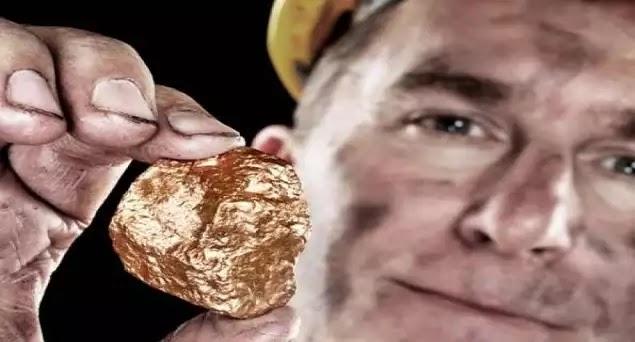 2,4 τρισ.ευρώ η αξία του ορυκτού πλούτου(χωρις πετρελαια-φυσικο αεριο) στην Ελλάδα! - Ο λόγος που την «έδεσαν» με Μνημόνια