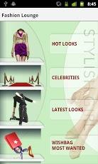 Aplicaciones android para los amantes de la Moda 12