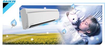 Daftar Harga Jual Toko air conditioner Daikin harga murah jakarta