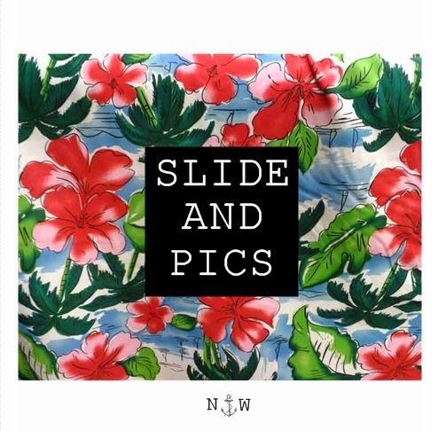 Slide & Pics