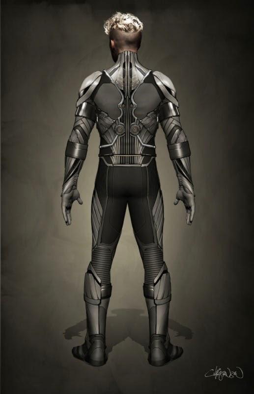 エンジェル X-MEN:アポカリプス