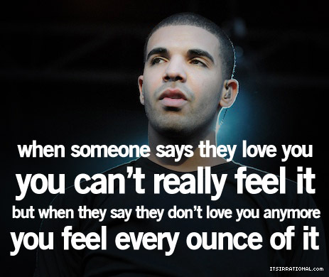 Drake Quotes  Love on Drake Quotes About Life Df251 Jpg