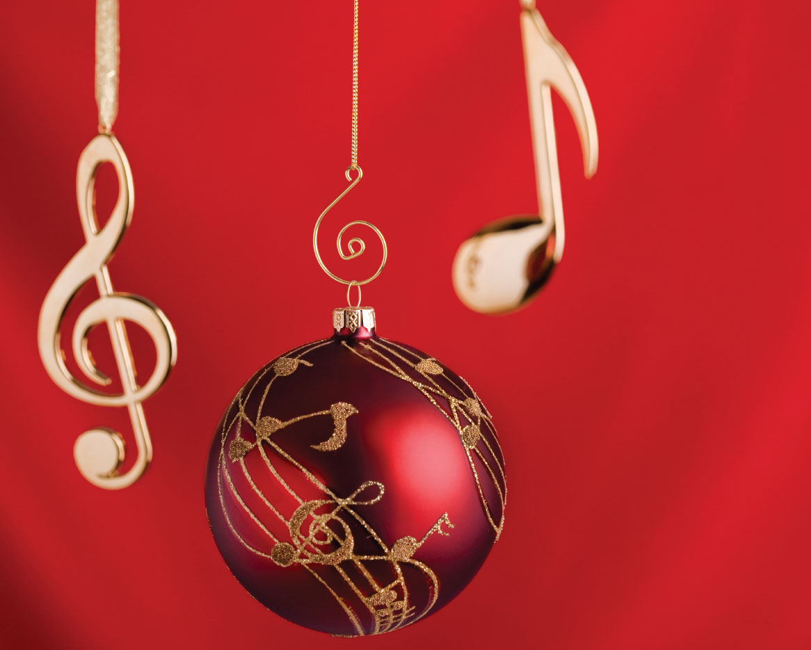 Christmas Carols Radio, Christmas Radio - Official Website - BenjaminMadeira