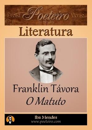 O Matuto, de Franklin Távora