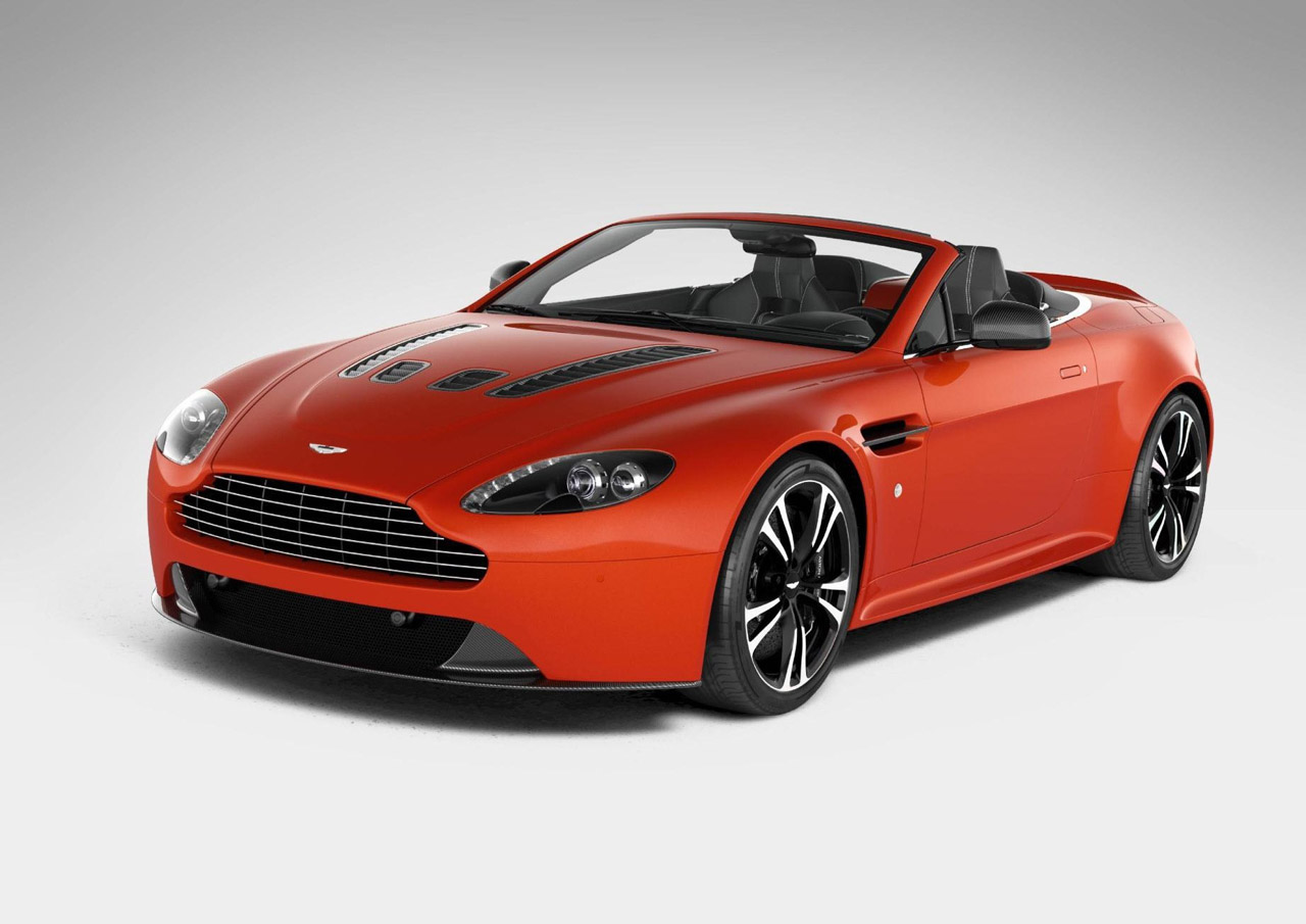 car barn sport aston martin v12 vantage roadster 2013. Black Bedroom Furniture Sets. Home Design Ideas