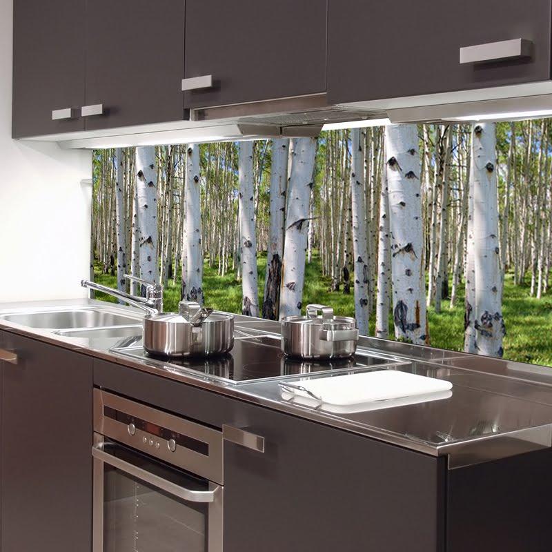 dekoracyjne naklejki na ściany Fototapeta w kuchni -> Fototapety Kuchenne Aranzacje