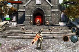 Wild Blood v1.1.3 MOD Apk+Data (Unlimited Coins) Android