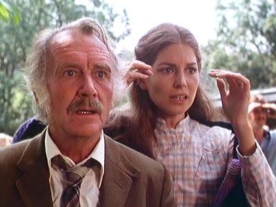 Quatermass (1979) (Blu-ray TV series review). : SFcrowsnest